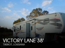 Used 2008  Dutchmen Victory Lane 38SRV-H5 by Dutchmen from POP RVs in Sarasota, FL