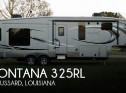 Used 2014  Keystone Montana 325RL by Keystone from POP RVs in Sarasota, FL