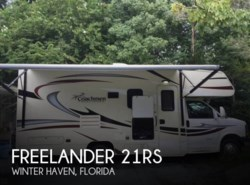 Used 2015  Coachmen Freelander  21RS by Coachmen from POP RVs in Sarasota, FL