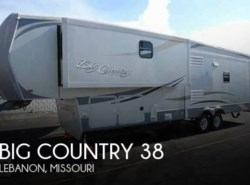 Used 2012 Heartland RV Big Country 38 available in Sarasota, Florida