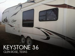 Used 2009 Keystone Cougar 36 available in Sarasota, Florida