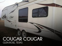 Used 2009  Keystone Cougar COUGAR by Keystone from POP RVs in Sarasota, FL