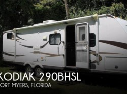 Used 2012  Dutchmen Kodiak 290BHSL by Dutchmen from POP RVs in Sarasota, FL