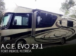 Used 2012  Thor Motor Coach A.C.E. EVO 29.1 by Thor Motor Coach from POP RVs in Sarasota, FL