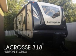 Used 2017  Prime Time LaCrosse 318 by Prime Time from POP RVs in Sarasota, FL