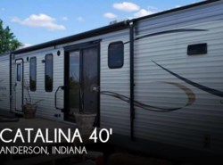 Used 2015  Coachmen Catalina Destination 39 FKTS by Coachmen from POP RVs in Sarasota, FL