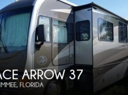 Used 2006  Fleetwood Pace Arrow 36D by Fleetwood from POP RVs in Sarasota, FL
