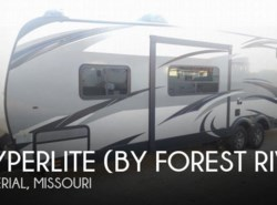 Used 2015  Miscellaneous  Hyperlite (by Forest River) 29HFS by Miscellaneous from POP RVs in Sarasota, FL