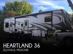 Used 2014  Heartland RV Road Warrior 36 by Heartland RV from POP RVs in Sarasota, FL