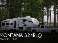 Used 2011  Keystone Montana 324RLQ by Keystone from POP RVs in Sarasota, FL