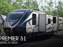 Used 2015  Keystone Premier 31 by Keystone from POP RVs in Sarasota, FL