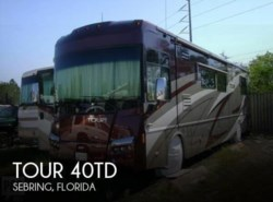 Used 2008  Winnebago Tour 40TD by Winnebago from POP RVs in Sarasota, FL