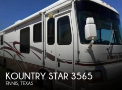 Used 2000  Newmar Kountry Star 3565 by Newmar from POP RVs in Sarasota, FL