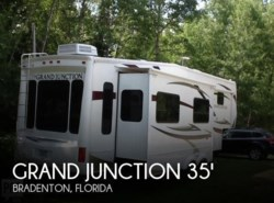Used 2010  Dutchmen Grand Junction 335 TRL