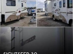 Used 2006  Winnebago Sightseer 30 by Winnebago from POP RVs in Sarasota, FL