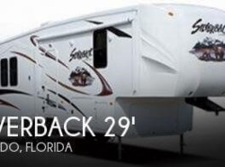 Used 2012  Forest River Silverback 29RL with 2014 Idaho Tote Trailer by Forest River from POP RVs in Sarasota, FL