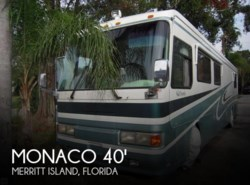Used 1998  Monaco RV  Monaco Dynasty Princess FD by Monaco RV from POP RVs in Sarasota, FL