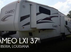 Used 2010  Carriage Cameo LXI Cameo LXI 37 by Carriage from POP RVs in Sarasota, FL