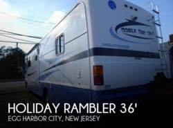 Used 2003  Holiday Rambler  Holiday Rambler 36 PBD by Holiday Rambler from POP RVs in Sarasota, FL