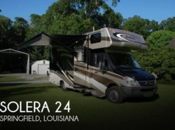 Used 2013  Forest River Solera 24 by Forest River from POP RVs in Sarasota, FL