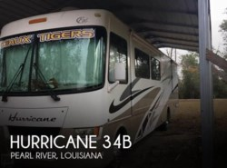Used 2007  Thor Motor Coach Hurricane 34B by Thor Motor Coach from POP RVs in Sarasota, FL