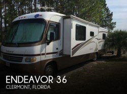 Used 2000  Holiday Rambler Endeavor 36 by Holiday Rambler from POP RVs in Sarasota, FL
