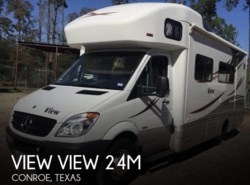 Used 2013  Winnebago View View 24M by Winnebago from POP RVs in Sarasota, FL