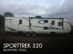Used 2014  Venture RV SportTrek 320 by Venture RV from POP RVs in Sarasota, FL