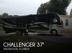 Used 2012  Thor Motor Coach Challenger 37KT Coach by Thor Motor Coach from POP RVs in Sarasota, FL