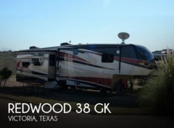Used 2014  Redwood Residential Vehicles Redwood 38 GK