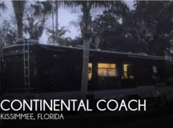 Used 2013  Forks RV Continental Coach 49 by Forks RV from POP RVs in Sarasota, FL