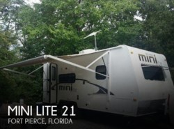 Used 2014  Rockwood  Mini Lite 21 by Rockwood from POP RVs in Sarasota, FL
