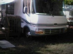 Used 2000  Rexhall Aerbus 3550 BSL by Rexhall from POP RVs in Sarasota, FL