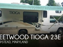 Used 2003  Fleetwood  Fleetwood Tioga 23E by Fleetwood from POP RVs in Sarasota, FL