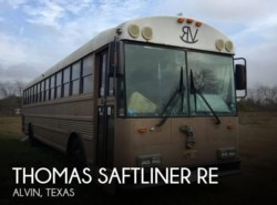 Used 1995  Miscellaneous  Thomas SafTLiner RE by Miscellaneous from POP RVs in Sarasota, FL
