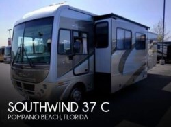 Used 2004  Fleetwood Southwind 37 C by Fleetwood from POP RVs in Sarasota, FL