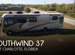 Used 2005  Fleetwood Southwind 37 by Fleetwood from POP RVs in Sarasota, FL
