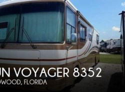 Used 1999 Gulf Stream Sun Voyager 8352 available in Sarasota, Florida