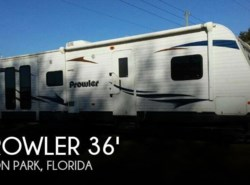 Used 2012  Heartland RV Prowler 36 Travel Trailer by Heartland RV from POP RVs in Sarasota, FL