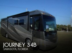 Used 2014  Winnebago Journey 34B by Winnebago from POP RVs in Sarasota, FL