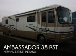 Used 2004  Holiday Rambler Ambassador 38 PST by Holiday Rambler from POP RVs in Sarasota, FL