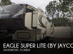 Used 2015  Miscellaneous  Eagle Super Lite (by Jayco) 27 by Miscellaneous from POP RVs in Sarasota, FL