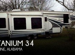 Used 2006  Glendale RV Titanium 34 by Glendale RV from POP RVs in Sarasota, FL