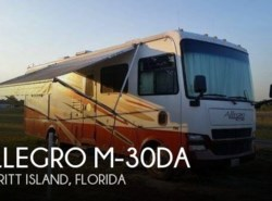 Used 2005  Tiffin Allegro M-30DA by Tiffin from POP RVs in Sarasota, FL
