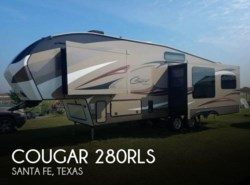 Used 2015  Keystone Cougar 280RLS by Keystone from POP RVs in Sarasota, FL