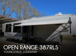 Used 2013  Open Range Open Range 387RLS by Open Range from POP RVs in Sarasota, FL