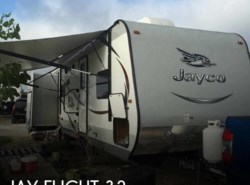 Used 2015  Jayco Jay Flight 32 by Jayco from POP RVs in Sarasota, FL