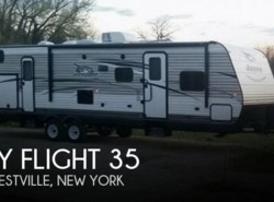 Used 2016  Jayco Jay Flight 35 by Jayco from POP RVs in Sarasota, FL