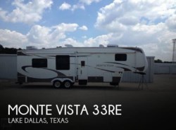 Used 2007  Forest River  Monte Vista 33RE by Forest River from POP RVs in Sarasota, FL