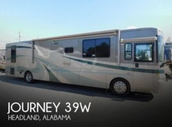 Used 2004  Winnebago Journey 39W by Winnebago from POP RVs in Sarasota, FL